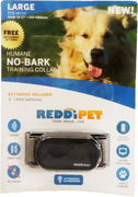 No - Bark training collar