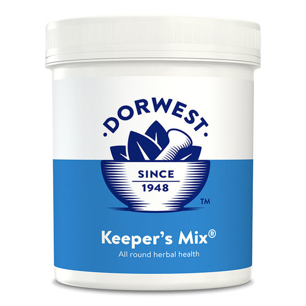 Dorwest Keepers mix